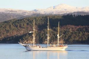 Seeverkehr   Hordaland (5)